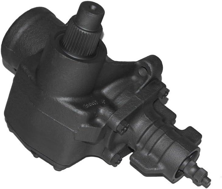 Detroit Axle Power Steering Gear Box Assembly For Models w// 32 Spline Output Shaft