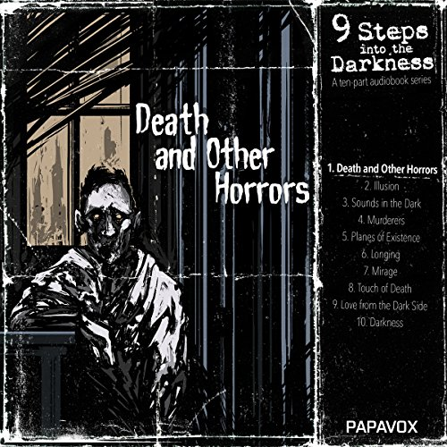 Death and Other Horrors (9 Steps into Darkness 1): The Haunted Dolls' House/Cool Air/Azatoth