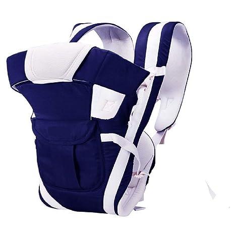 Newborn Infant Adjustable Baby Carrier Sling Rider Backpack Wrap Safe to Use