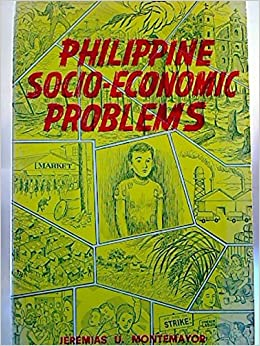 economic problems in the philippines today
