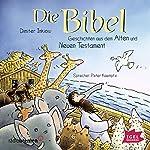 Die Bibel: Geschichten aus dem Alten und Neuen Testament   Dimiter Inkiow