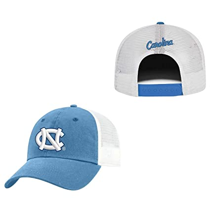 huge discount 49b35 82101 Image Unavailable. Image not available for. Color  Top of the World North  Carolina Tar Heels Adult NCAA Team Spirit Relaxed Fit Meshback Hat