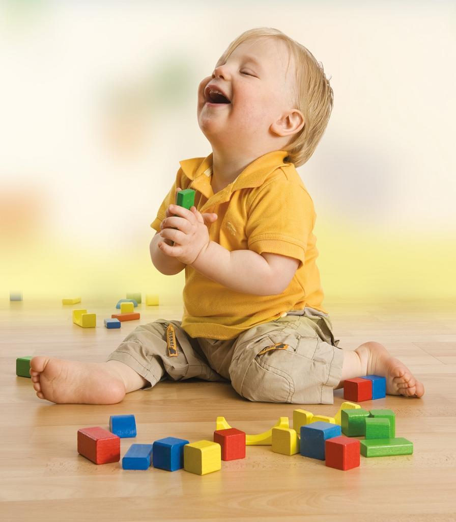 heros holzbausteine 100 baukl tze holz bausteine f r kinder kinderspielzeug neu ebay. Black Bedroom Furniture Sets. Home Design Ideas