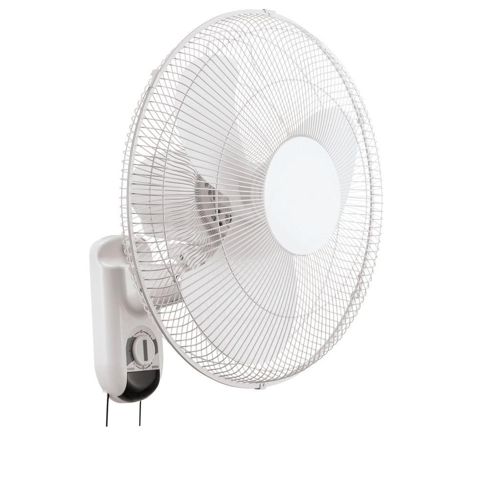 16-inch 3-Leaf Stainless Desk Fan lolfan LOLFANX2