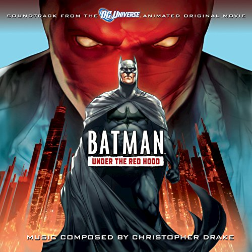 Batman: Under The Red Hood (So...