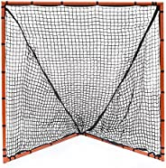 Champion Sports Backyard Lacrosse Goal (Orange)