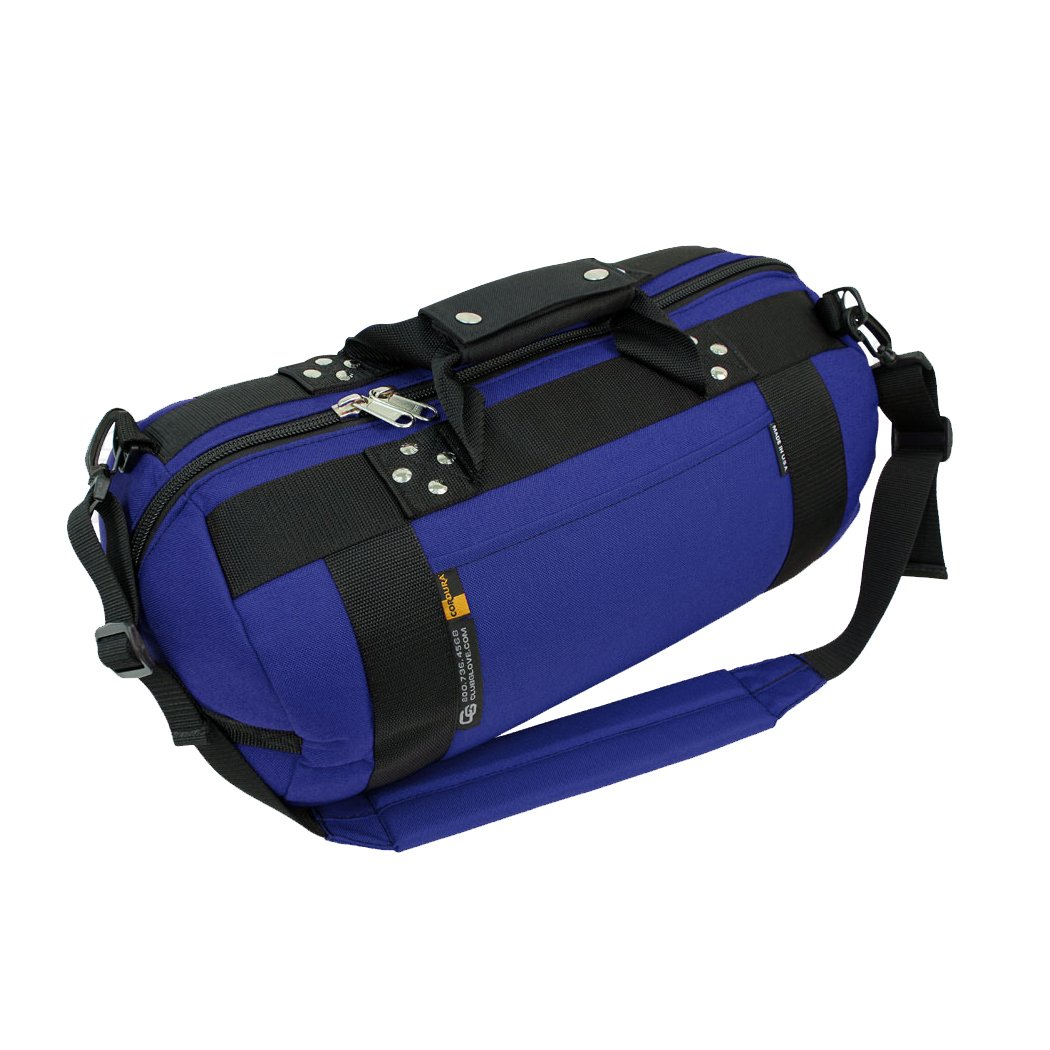 Club Glove Gear Bag : Royal - Blue