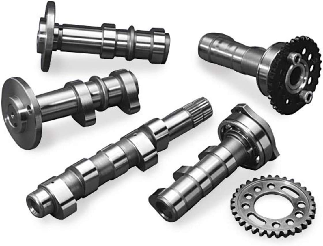 Hot Cams 1109-2GS Stage 2 Gold Series Camshaft//Spring Kit