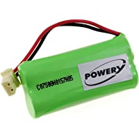 Baterías para vigilabebés