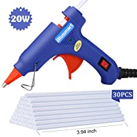 Blusmart 20-watt Hot Glue Gun