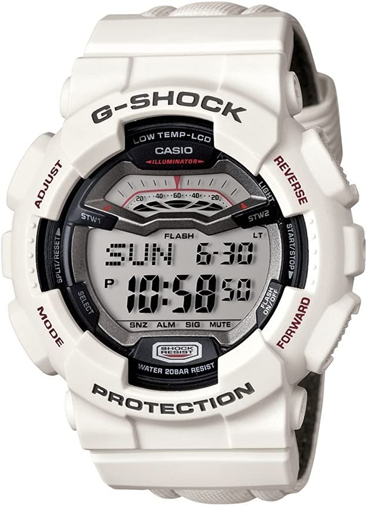 G-Shock Men s G-Lide Winter Watch