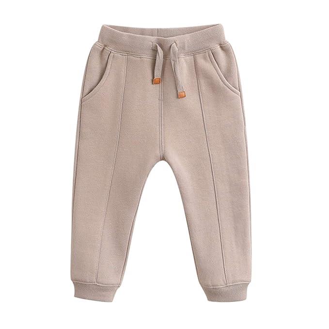 Amazon.com: Marc janie Baby bebé Boys Girls Algodón tejer ...