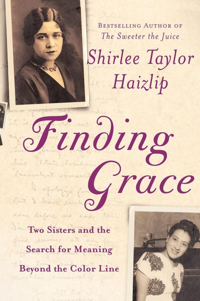 Download Finding Grace: Two Sisters and the Search for Meaning Beyond the Color Line pdf epub