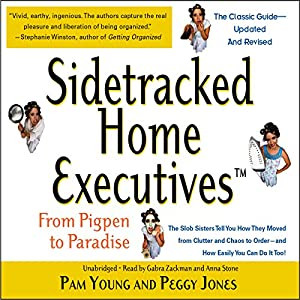 Sidetracked Home Executives(TM) Hörbuch