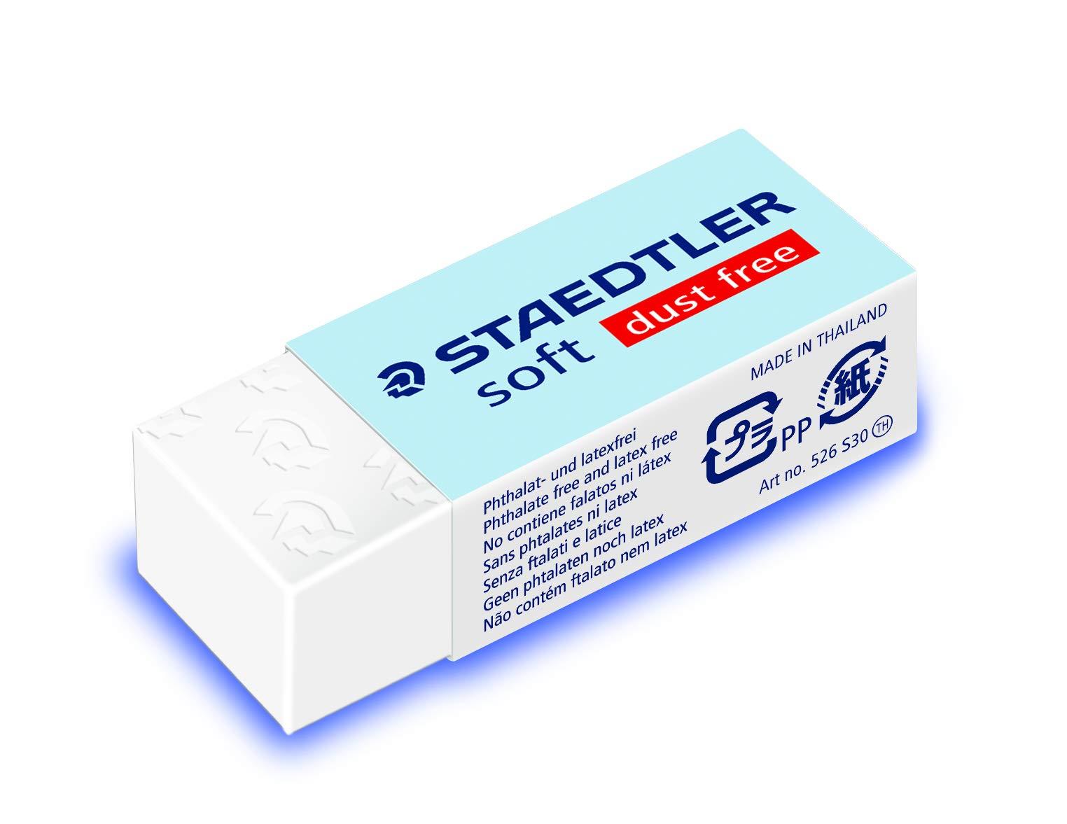 Staedtler 526 S30 Soft Eraser