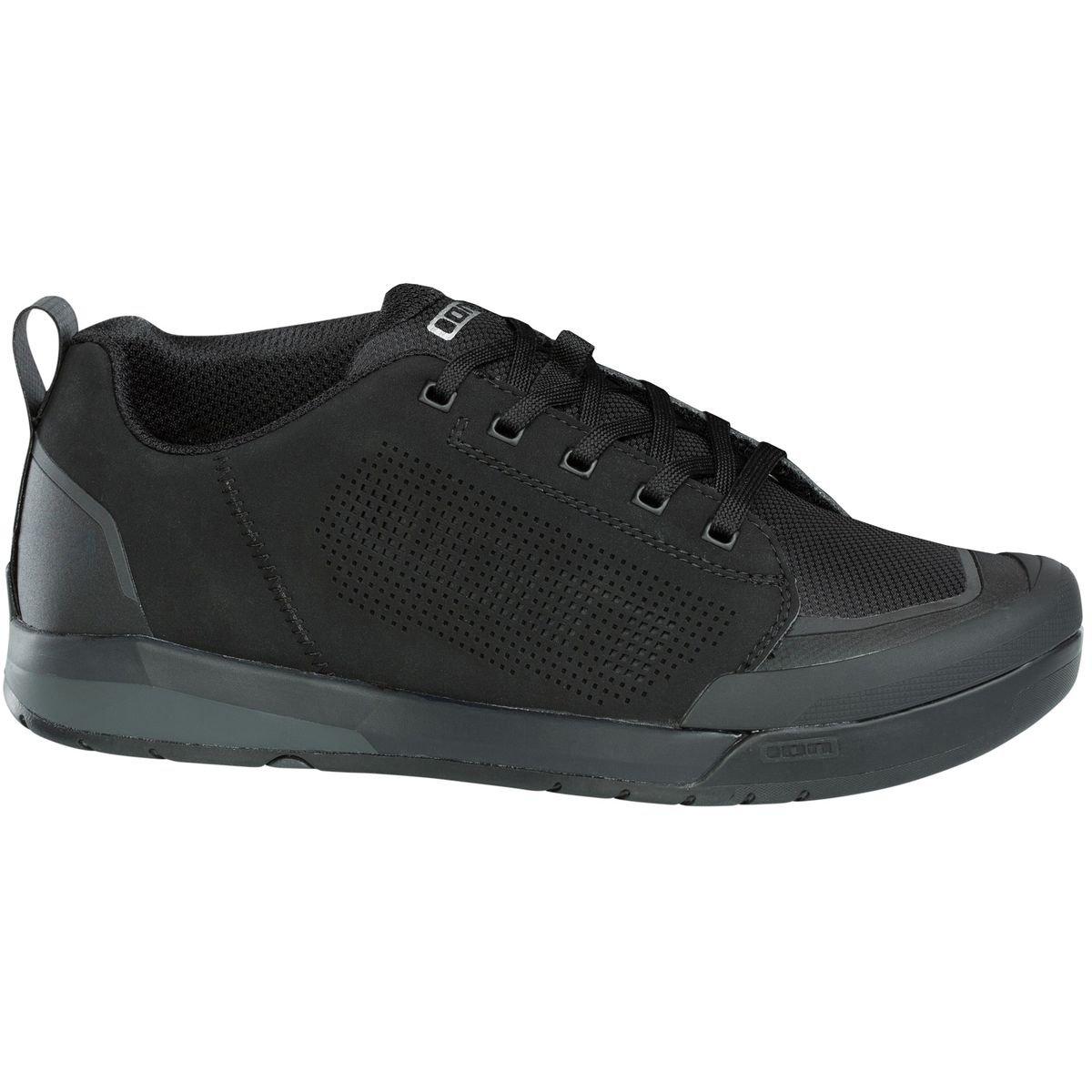 Ion RAID Amp Bike Shoe – Men 's B075G5J963 45|ブラック ブラック 45