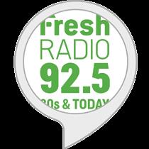 92.5 Fresh Radio - Edmonton