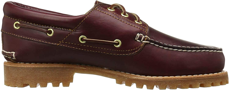 Contable Rápido inundar  Timberland Lug, Men's Boat Shoes- Buy Online in Antigua and Barbuda at  Desertcart. ProductId : 50660314.