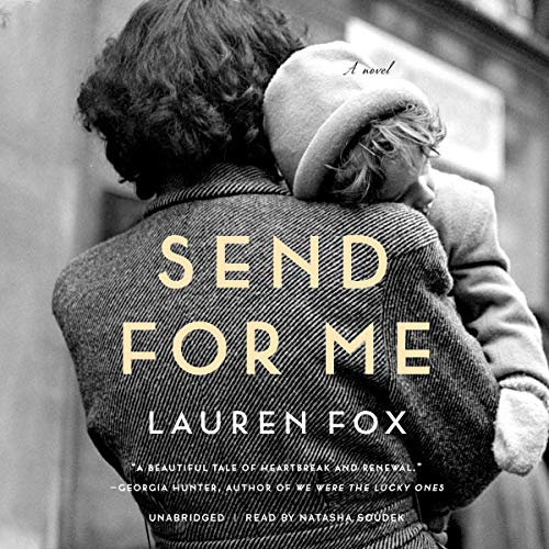 Book Cover: Send for Me: A Novel