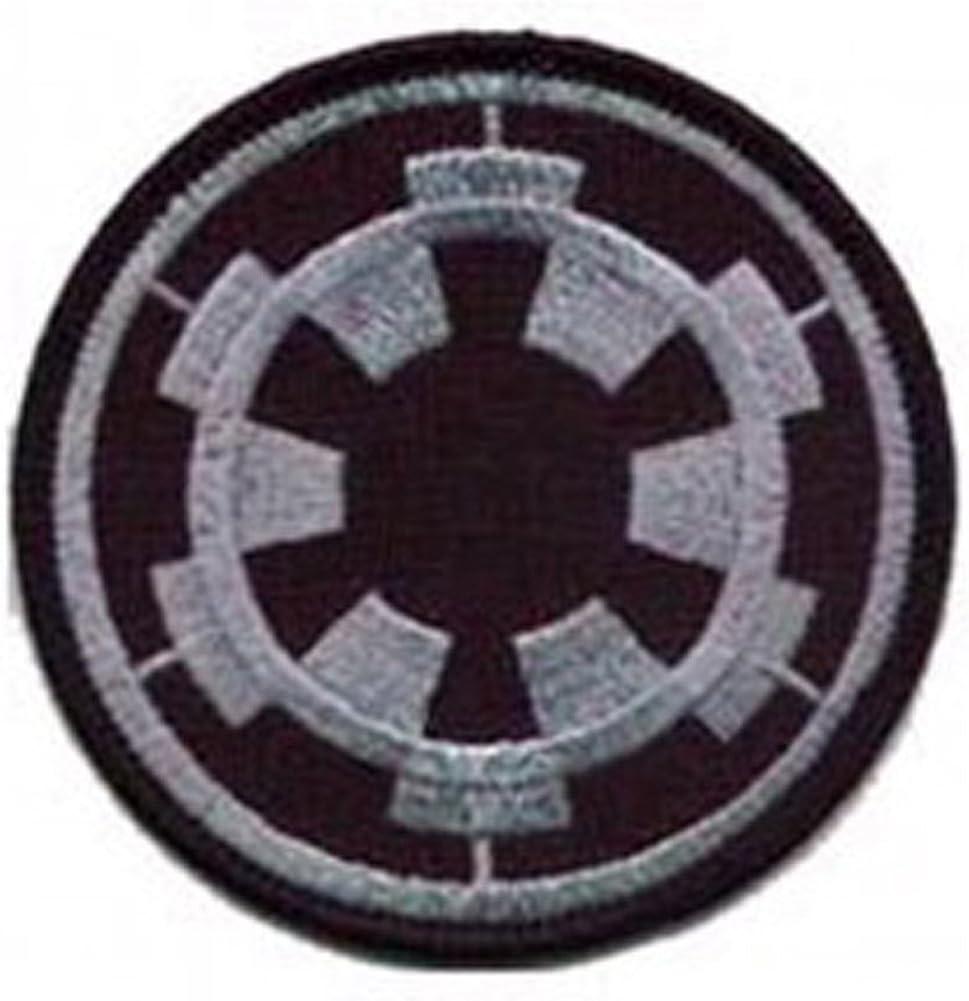 Star Wars Imperial Symbol Two Tone Leggings