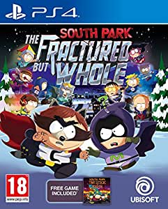 South Park: The Fractured But Whole [Importación inglesa]
