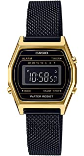 Casio Smart Watch Armbanduhr LA670WEMB-1EF  Amazon.es  Relojes aea563295a97