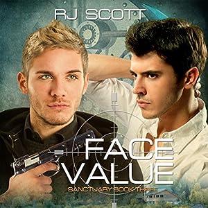 Face Value Hörbuch