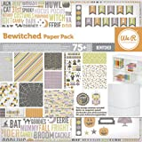 Bewitched Scrapbook Paper Pack