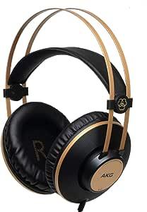 AKG K-92 Closed Back Studio Headphones