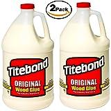 Titebond 5066 1 Gallon Titebond Original Wood Glue