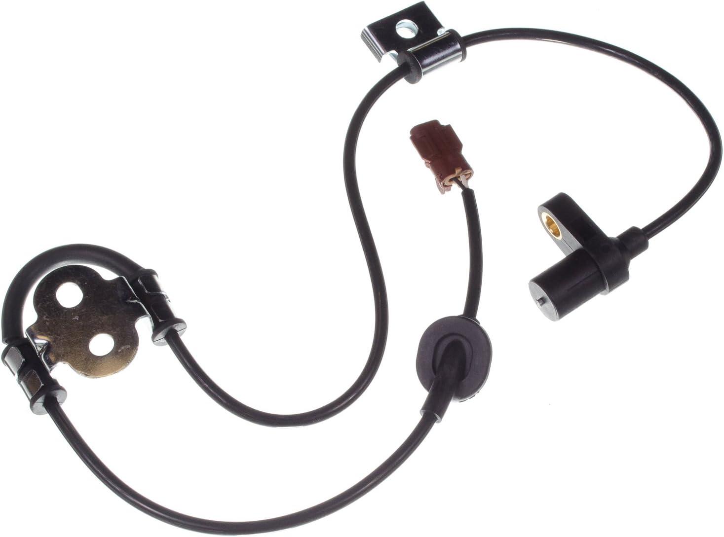 Holstein Rear Right Wheel Speed Sensor 2ABS3105