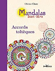 Mandalas Bien-Être Accords Tolteques