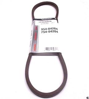 MXV4-720 754-04139 CRAFTSMAN Replacement Belt