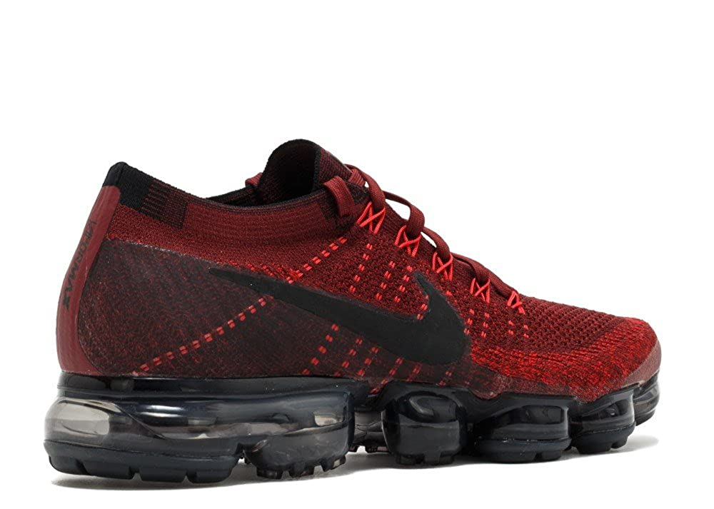 6b5b278476 Nike Men's Air Vapormax Flyknit Running Shoe (Sz. 11) Dark Team Red: Buy  Online at Low Prices in India - Amazon.in