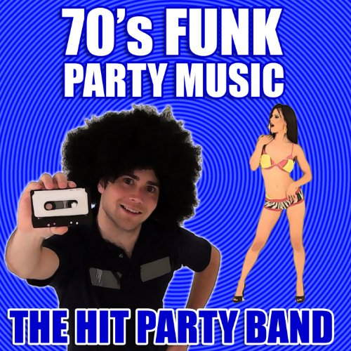70s Funk Bands : S funk party music by the hit band on amazon