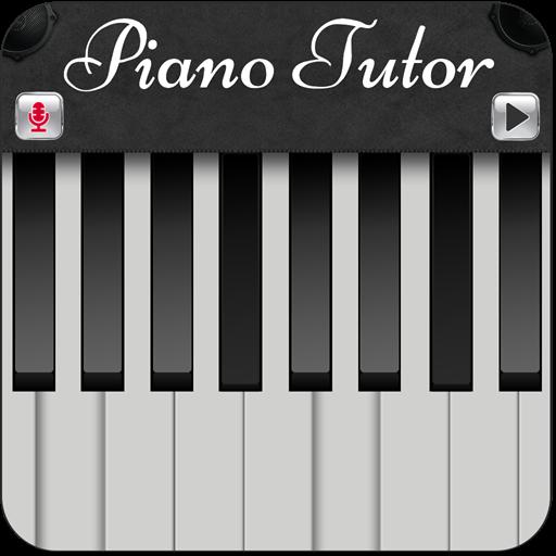 Piano Tutor Piano Tutor