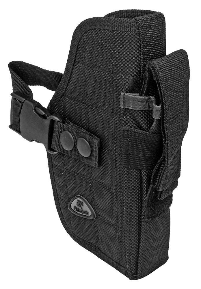 Airsoft Holster Black Black Right Handed Gun Belt Holster BB Airsoft Pistol Handgun Tactical Clip Tactical Holster Gun Holster