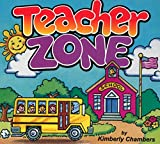 Teacher Zone, Kimberley Chambers, 1562452355