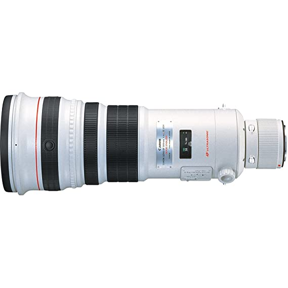 Review Canon EF 500mm f/4L
