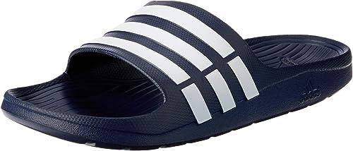 adidas Duramo Slide G15892 douche- en badslippers voor heren ...