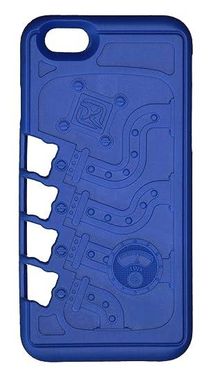 Amazon.com: KLECKER Cuchillos mecánico Funda para iPhone 6 ...