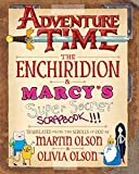 Adventure Time: The Enchiridion & Marcy's Super