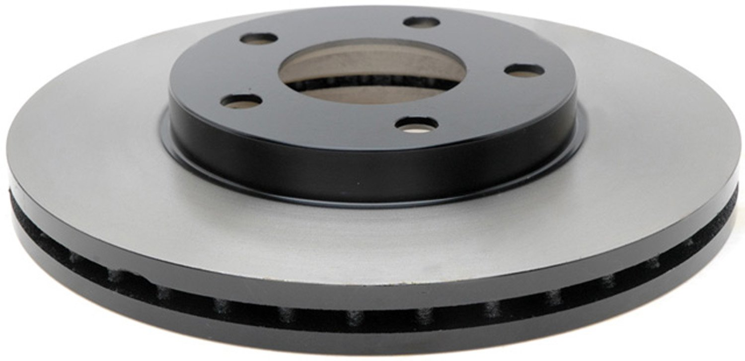 ACDelco 18A649 Professional Front Disc Brake Rotor Assembly