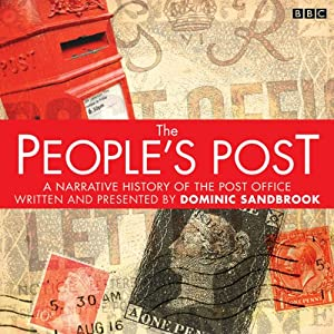 The People's Post Radio/TV Program