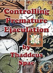 Controlling Premature Ejaculation