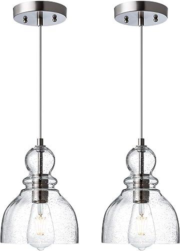 LANROS Farmhouse Kitchen Pendant Lighting