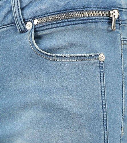 Jeans Hellblau Jeans Hellblau Expresso Expresso Donna Expresso Donna Denim Denim Jeans XApXrq