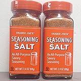 Trader Joe's Seasoning Salt (2 Pack)
