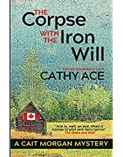 The Corpse with the Iron Will
