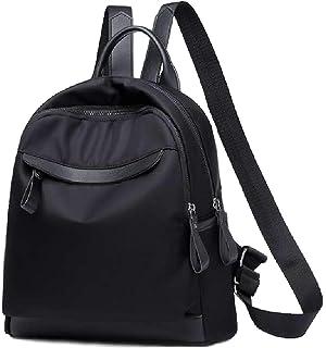 5c6112e0bb05 [ココマリ] おしゃれ リュック レディース 小さめ リュックサック ブラック シンプル バッグ 黒 デイリー 通勤 旅行
